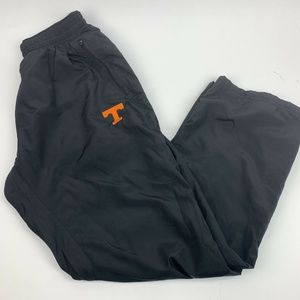 Adidas ClimaProof Nylon Track Pants Tennessee Logo